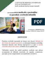 ȚURCAN. RM a pacienților cu PCI