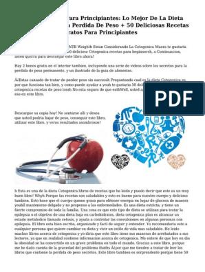 keto comenzando pdf