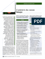 426-Choc Mag - Juin 2008 - Nicolas Maillot - L'Univers du Cacao Bouge.pdf