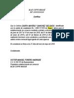certificacion nilson