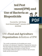 integratedpestmanagementipmanduseofbacteria-180503081655