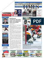 January 17, 2020 Strathmore Times