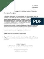 Demanda de Amparo Alma Irani Moreno Hernández.docx