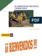 Presentación D6R II