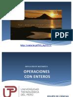 PPT Sem01 Ses01 Operaciones con Enteros-1