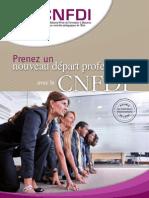 Brochure Cnfdi
