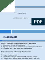 PES PPT cours audit interne S6.pptx