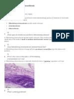 Arteriosclerosis & Atherosclerosis