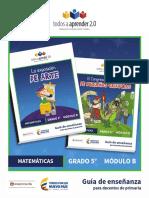 Matematicas Grado 5 Modulo B Docentes.pdf