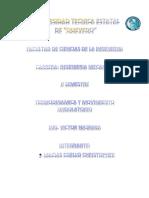 Cuestionario Termodinamica 23-01-16