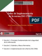 avance cambas ISO_27001_v011