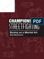 Championship Street Fighting