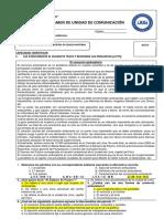 EXAMEN UNIDAD - CUARTO BIMESTRE (3° SEC).docx