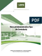 Manual Administrativo Tipo de Contraloría.pdf