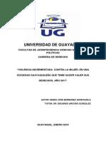 Bermudez Quinchuela María José 020