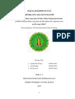 TREND PENDIDIKAN PADA KEPERAWATAN PALIATIVE-1