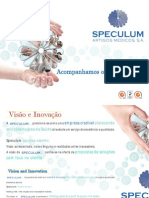 Brochura Institucional