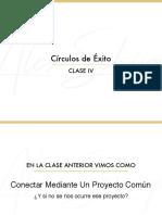 Clase4 CDE