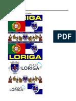 História de Loriga _ History of Loriga