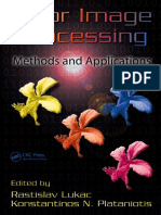 Color Image Processing Methods and Applications.pdf