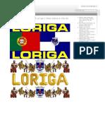 História de Loriga - Mais Sobre a Vila de Loriga