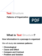 text-structure-lesson-2.ppt