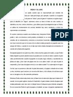 PEDRO Y EL LOBO.docx