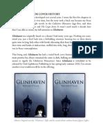 Glinhaven Cover History