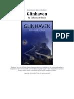 Glinhaven Q&A