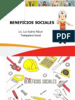 Beneficios Sociales desociales