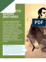 El Emprestito Baring Brother