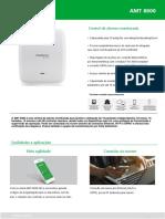 Datasheet-AMT 8000_01-19