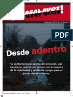 Revista PasalaVoz_Maquetación 1