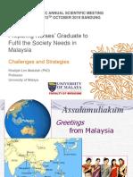 Prof Khathijah Preparing nurses graduates to fulfil society needs in Malaysia.pdf
