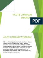 Acutecoronarysyndrome 151021210440 Lva1 App6892