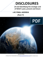 NASA Disclose7