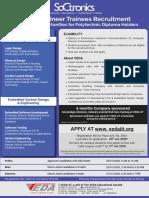 Veda_Diploma-Recruitment-Poster-25Jan2020_V2