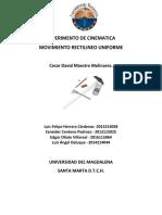 EXPERIMENTO DE CINEMATICA.docx