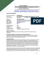 UT Dallas Syllabus for aim6338.0g1.11s taught by Mary Beth Goodrich (goodrich)