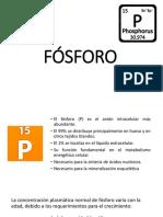 PARTE 2 TRASTORNOS DE LIQUIDOS Y ELECTROLITOS EN PEDIATRIA