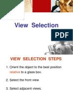 selecting views.ppt