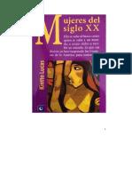 Mujeres Del Siglo XX - Kintto Lucas