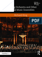 Recording Orchestra and Other Classical Music Ensembles.epub