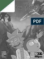 Rick and Morty 016 (2016) (Digi - Desconocido