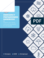 Emergency Preparedness Handbook