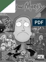 Rick and Morty 036 (2018) GetCo - Desconocido