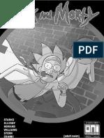 Rick and Morty 041 (2018) (Digi - Desconocido