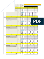 NILAI KELAS II SEMESTER I - 20I9-2020