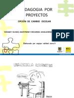 pedagogiaporproyectosparaciclo3rufino-110302143309-phpapp01
