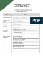 laporan hari keusahawanan PPKI SKSI II 2016